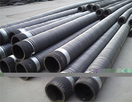 Sand Gravel Suction & Discharge Hose